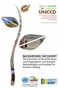 Land degradation report cover 413