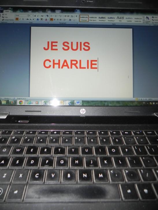 Je Suis Charlie 115
