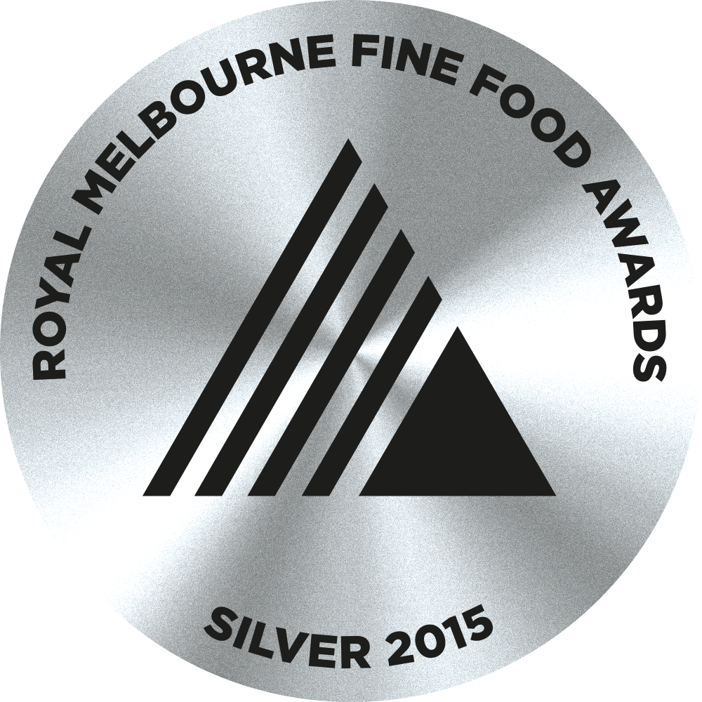 In 2015 Moffitts Farm won a silver medal in the small producer branded lamb category in the Royal Melbourne Fine Food Awards.