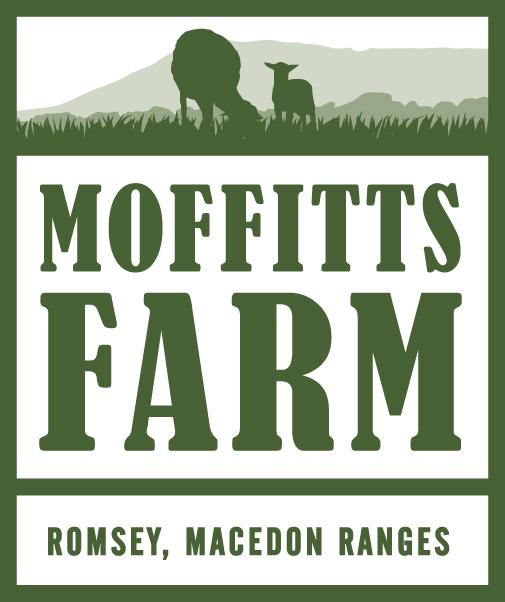 Moffitts Farm Brand Mark V4