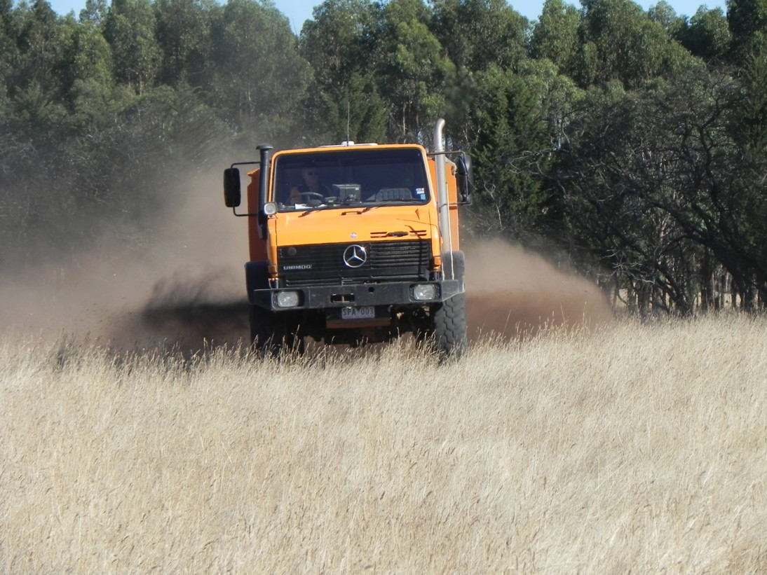 Adding tonnes of manure and compost to perennial pastures didn't change soil carbon