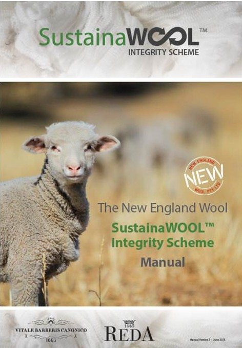 SustainaWOOL cover 316