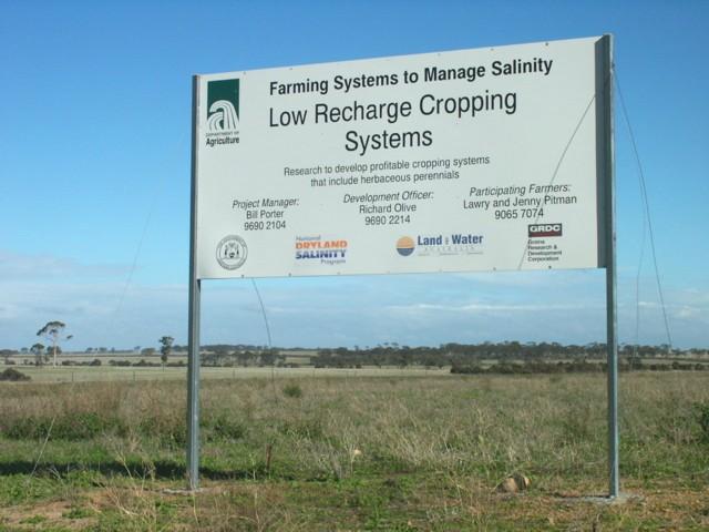 sallinity cropping wa sign 604