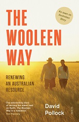 Book review The Wooleen Way