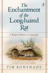 Long-haired rat story enchanting
